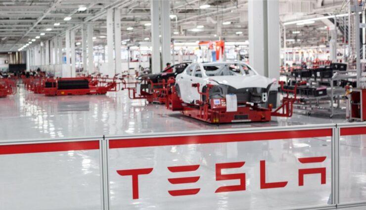 Gigafactory: Tesla gibt erste Details zur eigenen Akku-Fabrik bekannt