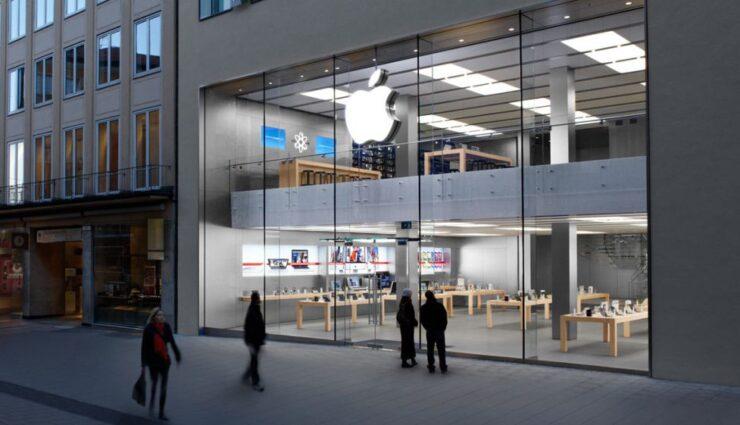 Wie Apple von der Gigafactory profitieren könnte