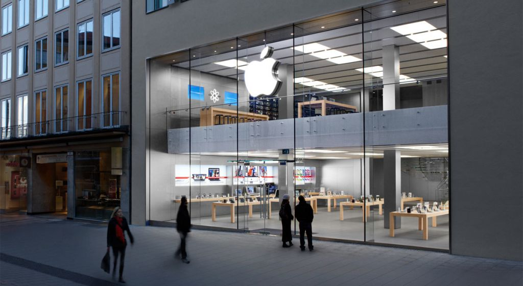 Tesla-Apple-Gigafactory-Profitieren