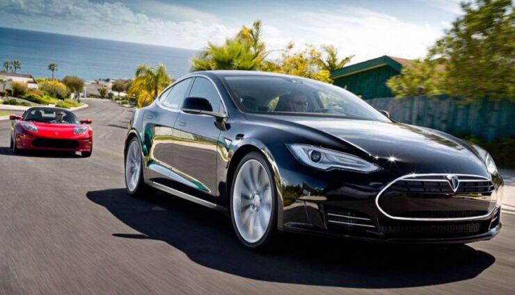 Tesla: Fahrzeugzulassungen in Deutschland für Februar 2014