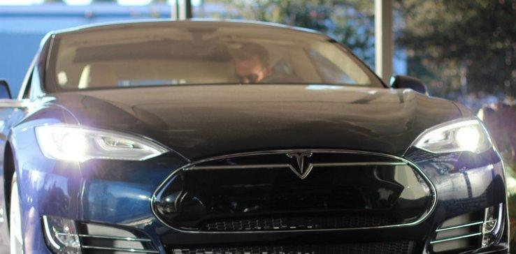 New Jersey: Neues Gesetz ist Teslas eigene Schuld, sagt der Gouverneur