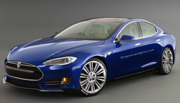 Teslas Auto für den Massenmarkt wird nicht Model E heißen