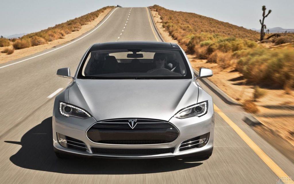 """84. Genfer Auto-Salon: Model S belegt 3. Platz bei """"Car of ..."""