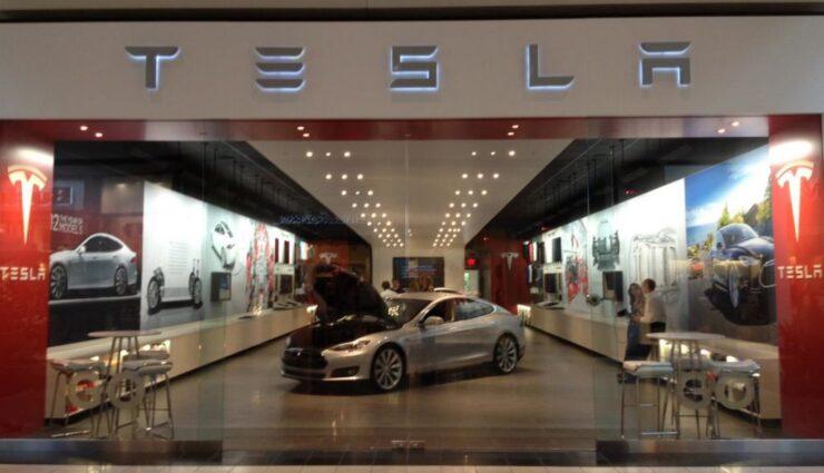 New Jersey: Tesla kämpft weiter um sein Recht zum Direktvertrieb