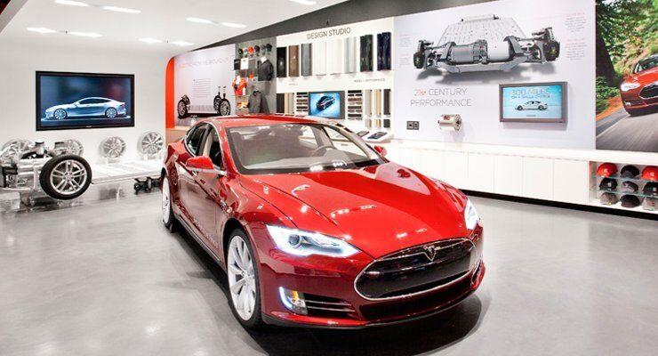 Neuer Gesetzesentwurf könnte Verkaufsverbot von Tesla in New Jersey aufheben