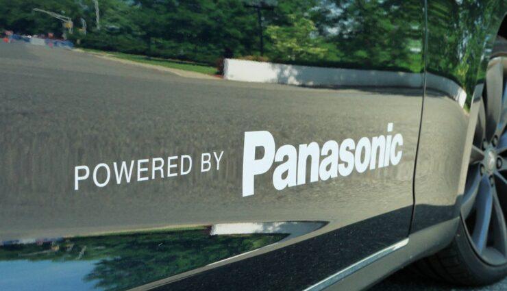 Panasonic ist noch nicht bei der Gigafactory eingestiegen