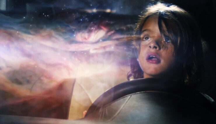 Fan-Werbespot zeigt Model S als modernes Raumschiff