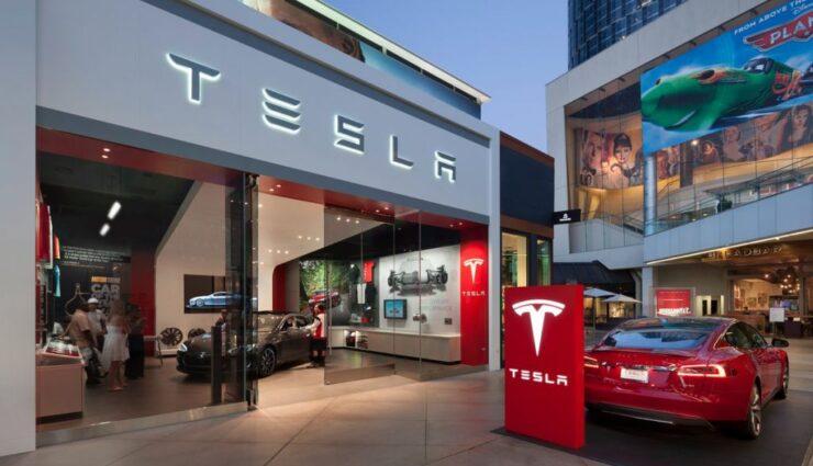 Tesla: Fahrzeugzulassungen in Deutschland für Januar 2014