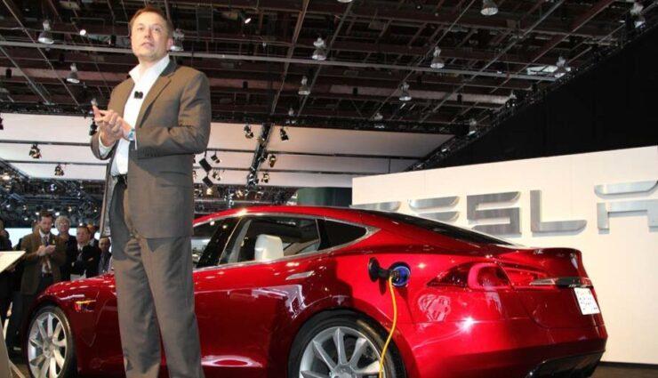 Studie: Tesla Motors auf Platz 6 der einflussreichsten Automarken