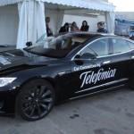 Telefonica-Tesla-Europa