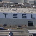 Tesla-Fremont-Werk