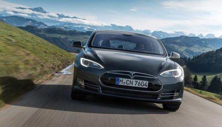 Kalifornien: Steuerersparnis für E-Autos soll auf Fahrzeuge bis $60.000 beschränkt werden