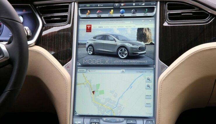 Statistik zum Surfverhalten von Tesla-Fahrern veröffentlicht