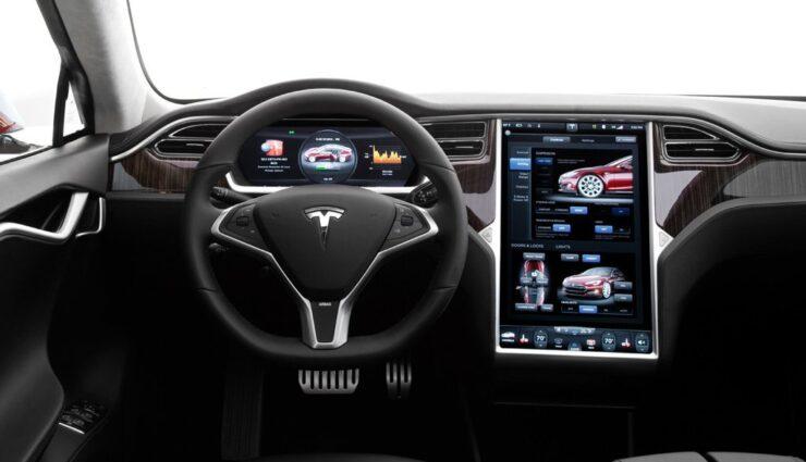 Sicherheitslücke: Tesla erhöht Zeichenanzahl beim Passwortschutz