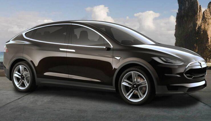 Tesla und weitere Fahrzeughersteller möchten Seitenspiegel abschaffen