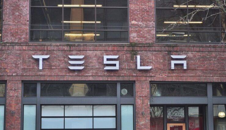 Washington: Gouverneur unterzeichnet Gesetzesentwurf zugunsten von Tesla