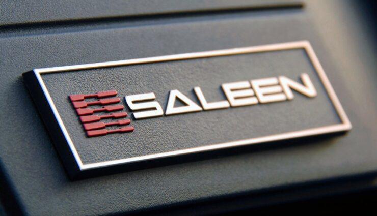 Saleen präsentiert bald erste Bilder zum Saleen Tesla Model S