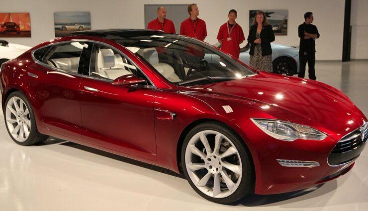 China: Tesla beginnt mit ersten Auslieferungen Ende des Monats