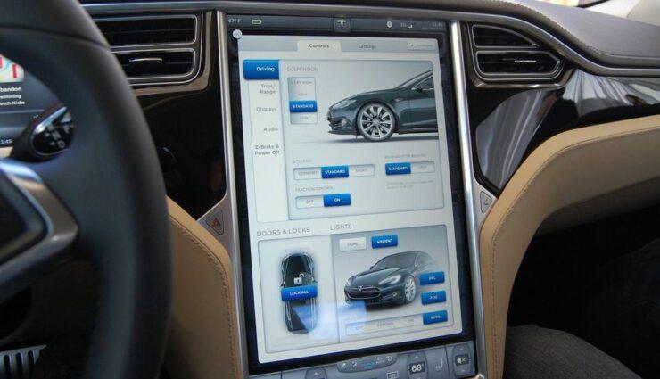 Tesla Model S womöglich schon bald mit Jailbreak