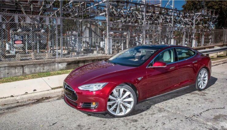 US-Verkehrssicherheitsbehörde beendet Untersuchungen um Brände von Tesla Model S