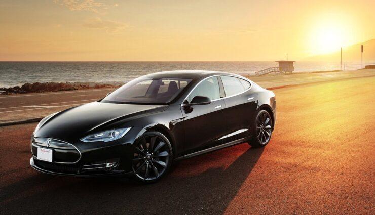 Tesla: Fahrzeugzulassungen in Deutschland für März 2014