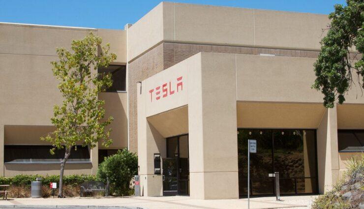 Tesla Motors belegt Platz 39 der erfolgreichsten Unternehmen im Silicon Valley