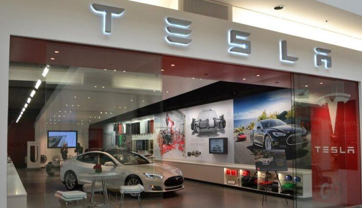 New Jersey: Tesla geht gegen Urteil in Berufung