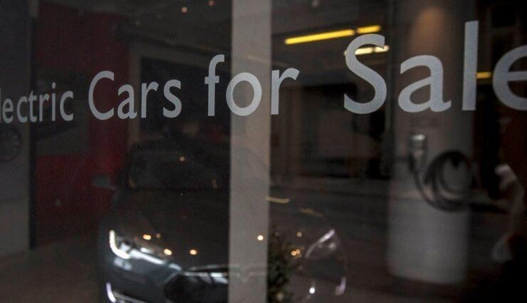 New York: Tesla Stores bleiben weiterhin geöffnet