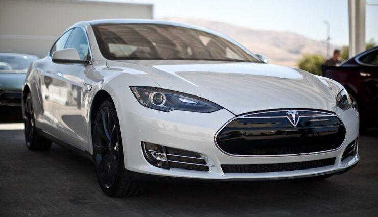 Kalifornien: Keine Einschränkungen bei der Steuerersparnis für E-Autos