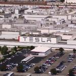 Tesla-Fremont-Werk-50-Prozent-Ausgelastet