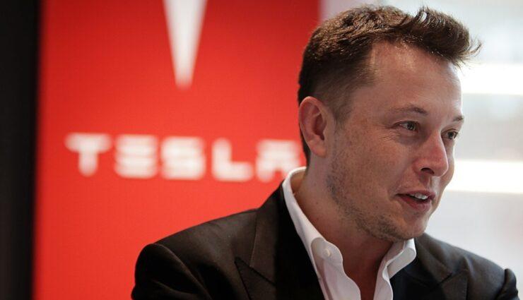 Elon Musk hilft beim Aufbau eines Nikola Tesla Museums