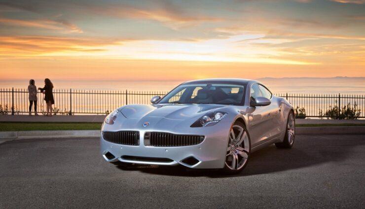 Neuer Fisker-Besitzer fordert Tesla Motors zum Kampf heraus