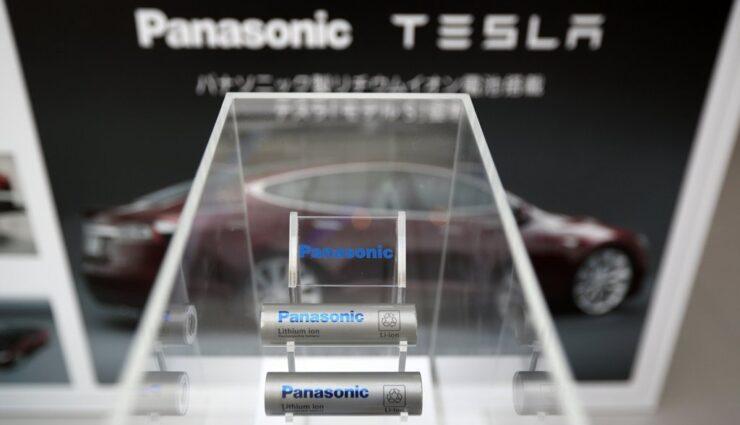 Panasonic steht Rede und Antwort zu der geplanten Gigafactory-Investition