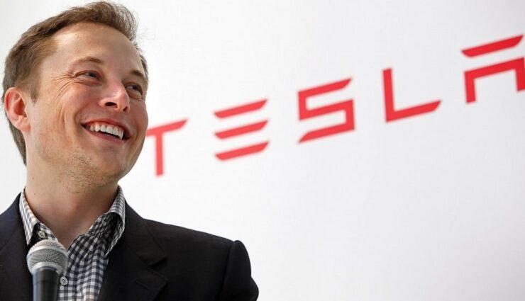 Tesla kündigt die Aktionärsversammlung für 2014 an, inkl. Webcast