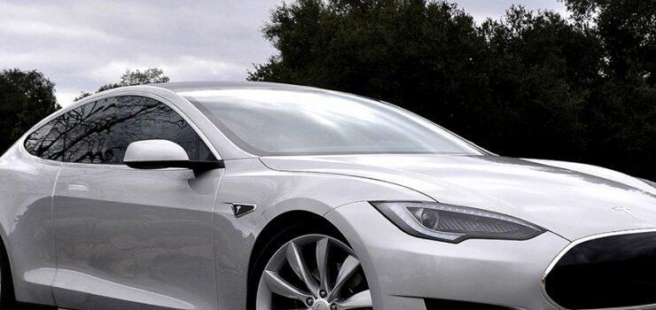 Kalifornischer Karosseriebauer bietet das Tesla Model S auch als Coupé an