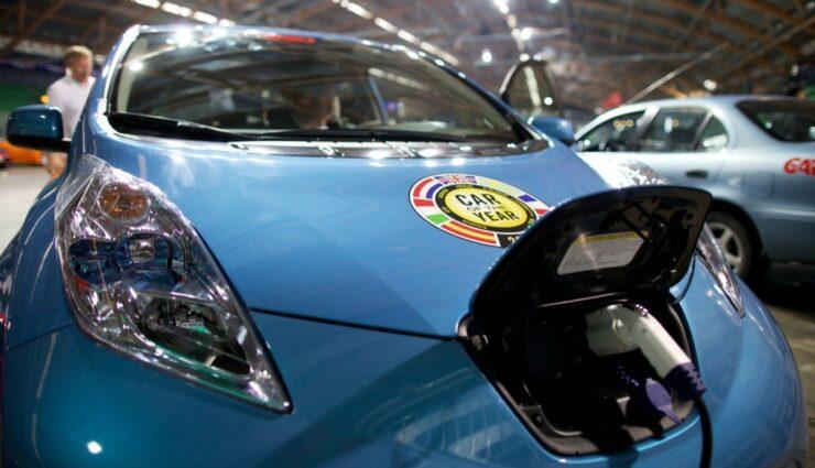 Nissan nach BMW scheinbar ebenfalls im Gespräch mit Tesla Motors