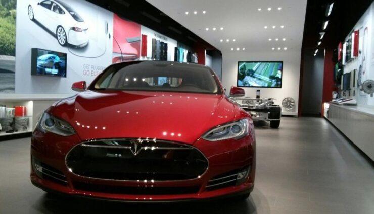 Tesla mit neuer Galerie in Dallas, eigene Stores weiterhin nicht erlaubt