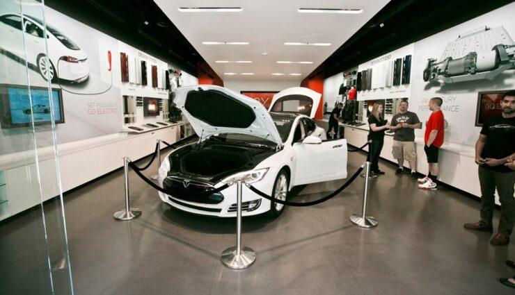 New Jersey: Tesla dürfte nach Abstimmung bald wieder seine Fahrzeuge verkaufen