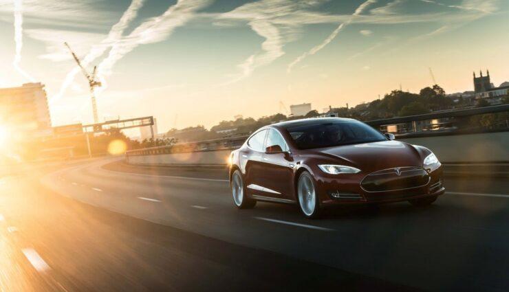 Tesla: Fahrzeugzulassungen in Deutschland für Mai 2014