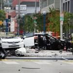 Tesla-Model-S-Unfall-Hollywood-Todesfolge