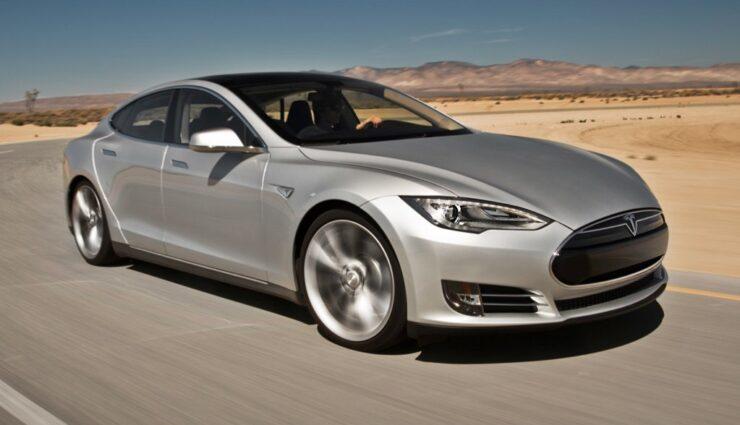 Tesla: Fahrzeugzulassungen in Deutschland für Juni 2014