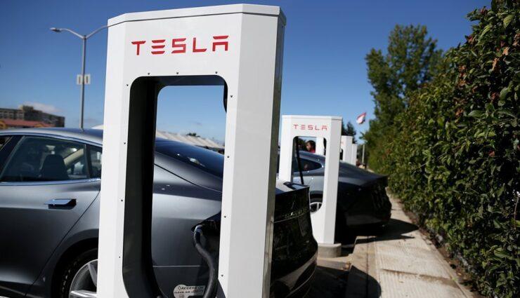 Tesla verärgert über Äußerungen von Hyundai, Supercharger seien staatlich finanziert