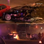 Tesla-Unfall-Hollywood-2014-1