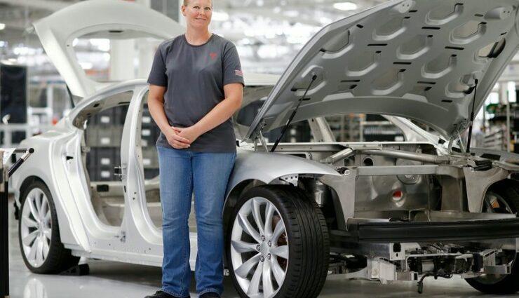 Tesla Motors möchte weitere Kriegsveteranen anheuern