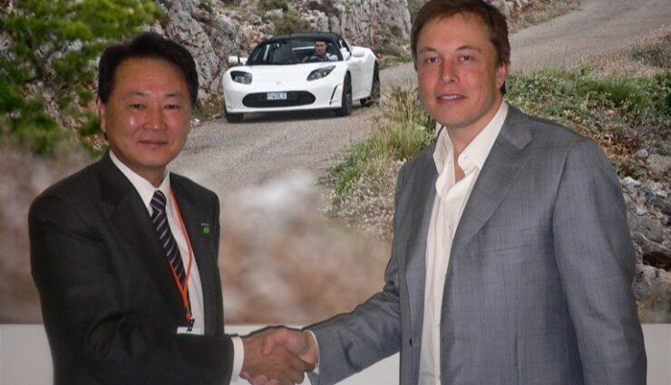 Gigafactory: Panasonic unterzeichnet Vereinbarung mit Tesla Motors