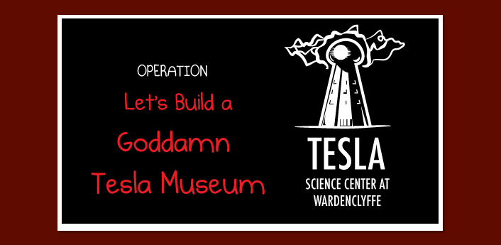 Elon Musk spendet 1 Million US-Dollar für den Bau eines Nikola Tesla Museums