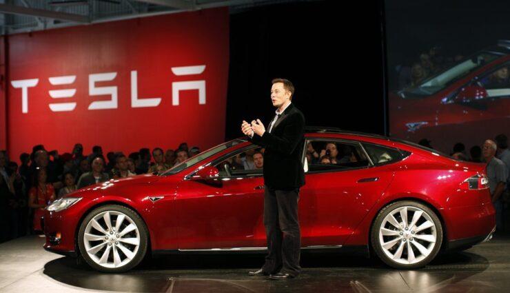 Tesla Motors veröffentlicht Aktionärsbrief zum 2. Quartal 2014