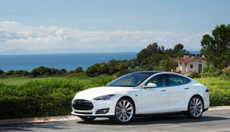 Schweiz: Tesla Motors versteigert CO2-Zertifikate an andere Autoverkäufer