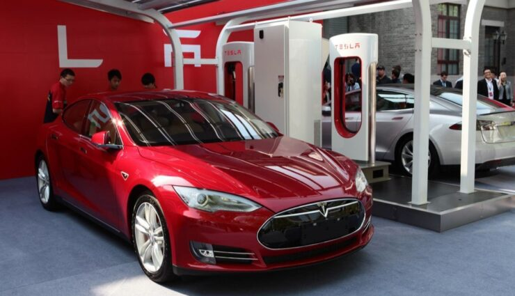 """China: Tesla Motors findet Einigung im Markenrechtsstreit um den Namen """"Tesla"""""""