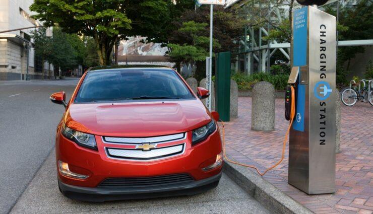 LG Chem arbeitet an Tesla-Konkurrenten mit 200 Meilen Reichweite
